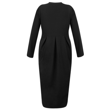 Masai Clothing Neba Dress - Black