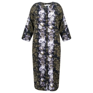 Masai Clothing Nimes Chintz Shirt Dress
