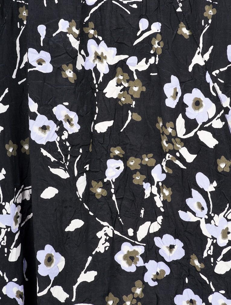 Nolene Floral Dress main image