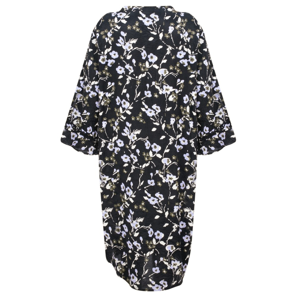 Masai Clothing Nolene Floral Dress Wisteria Org