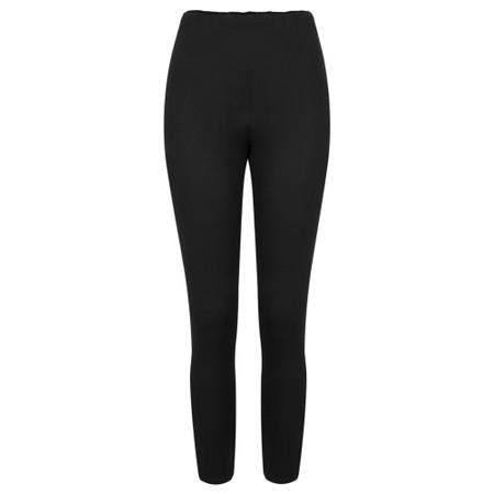 Masai Clothing Pia Basic Leggings - Black