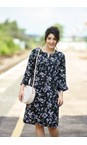Nolene Floral Dress additional image