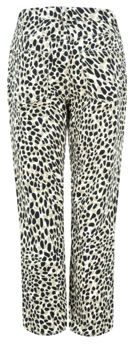 Great Plains Pearl Leopard Jeans Cara Leopard
