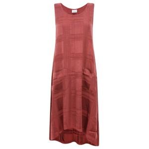 Thing  Sleeveless Pocket Dress