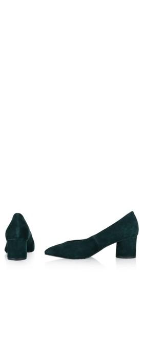 Tamaris Ares Court Shoes  Bottle