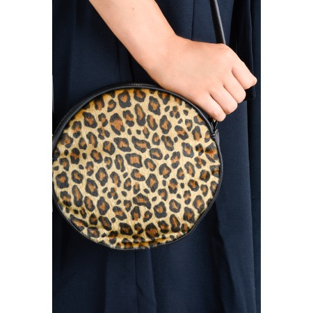 Marco Tozzi Round Animal Bag - Multicoloured
