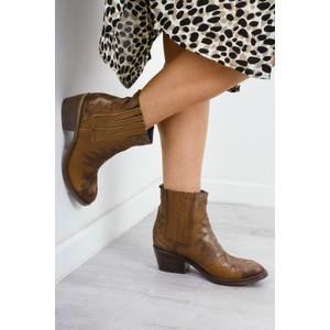 Kanna Bunny Western Boot