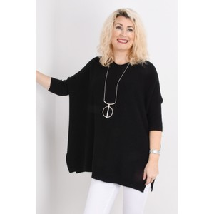 Fenella  Reva Oversized Supersoft Knit