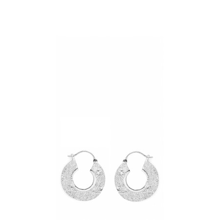 Tutti&Co Cinder Coastal Earrings  - Metallic
