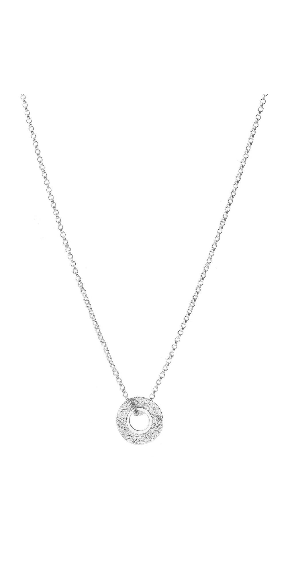 Mineral Coastal Necklace main image