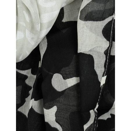 Tutti&Co Animal scarf - Multicoloured