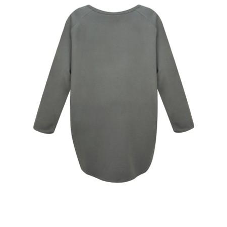 Chalk Robyn Fabulous Top - Grey