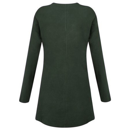 Mes Soeurs et Moi Polly Supersoft Jersey Tunic - Green