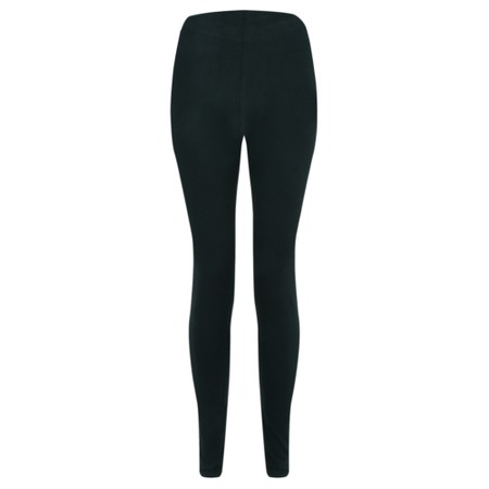 Mes Soeurs et Moi Polette Supersoft Leggings - Black
