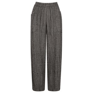 Thing Checked Print Hareem Trouser