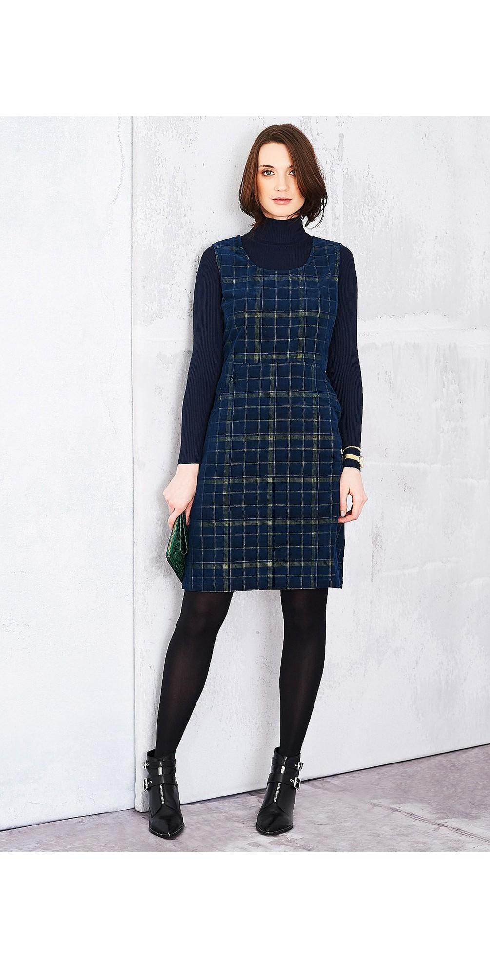Highland Check Highland Dress main image