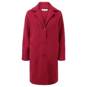 Adini Alpine Knit Lucille Coat