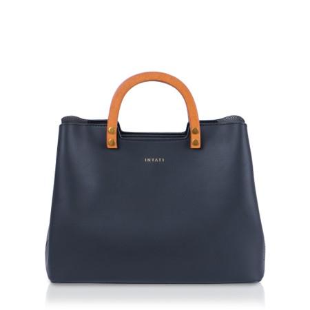 Inyati Inita Top Handle Bag  - Black
