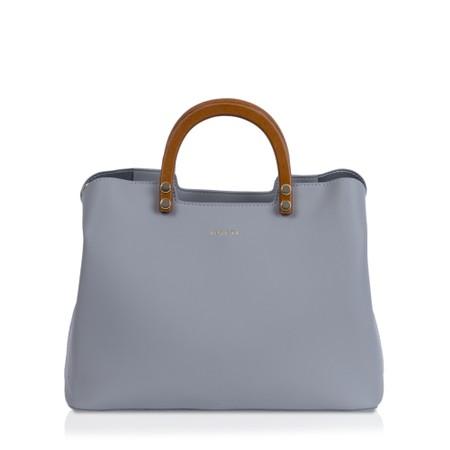 Inyati Inita Top Handle Bag  - Grey