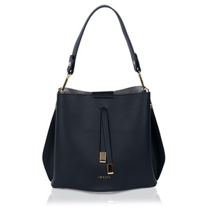 Inyati Cleo Faux Leather Bucket Bag