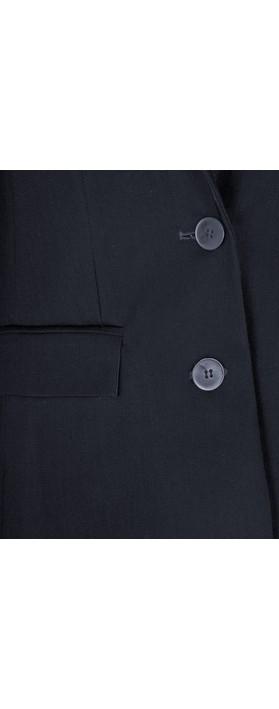 Robell Cleo Jacket Navy 69