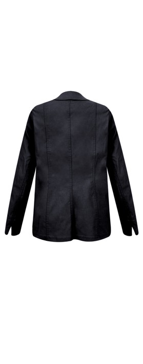 Robell  Emilia Fitted Jacket Navy 69