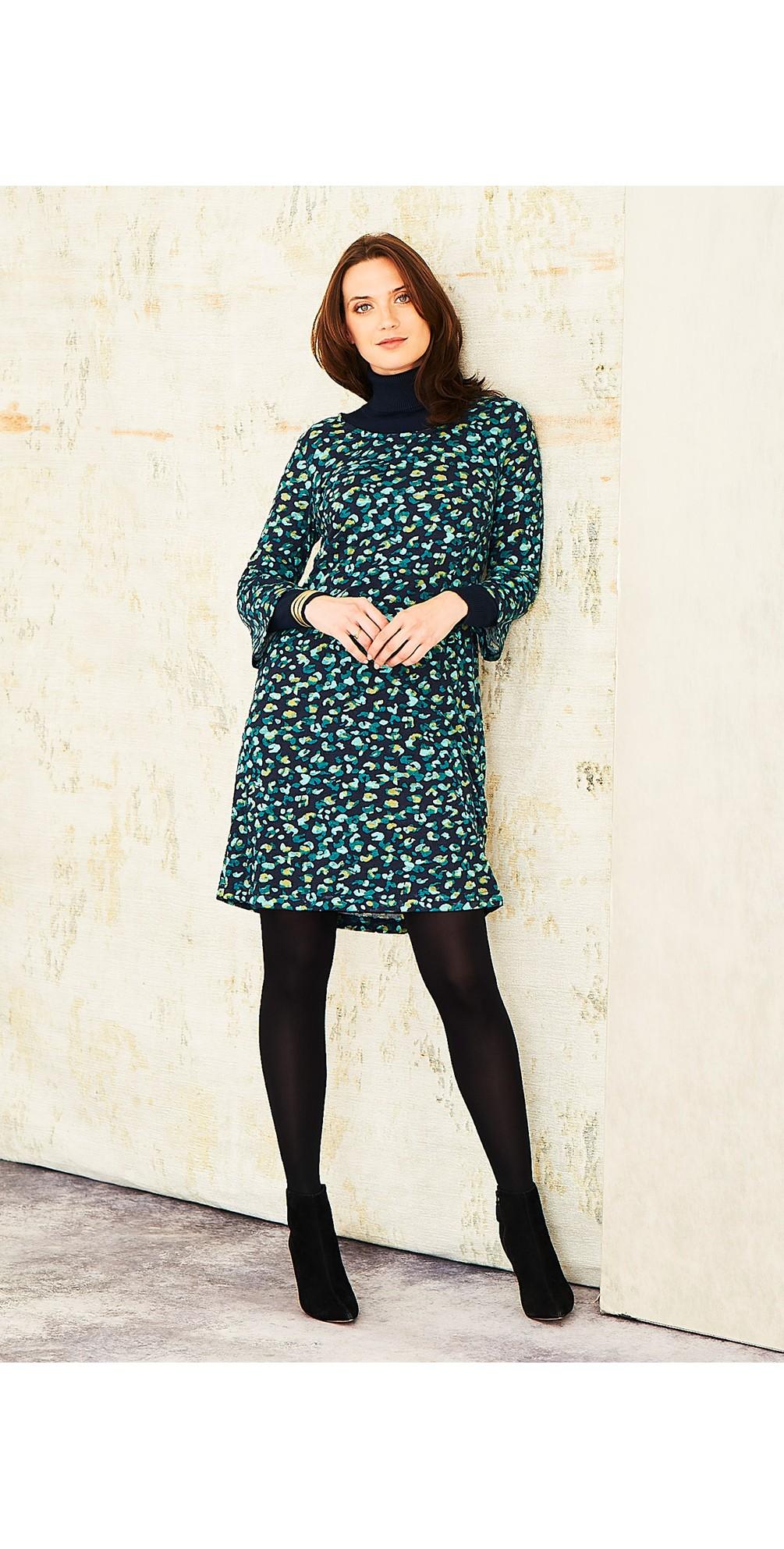Tsavo Burnout Tsavo Dress main image