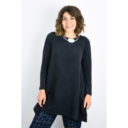 Eliza Gracious Ballarat Short Necklace - Blue
