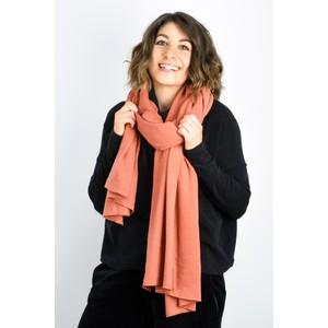 Mama B Segovia Knitted Plain Scarf