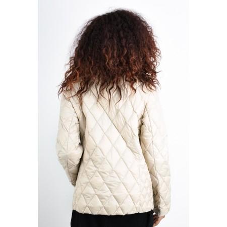 Frandsen Lisel Soft Padded Jacket  - Beige