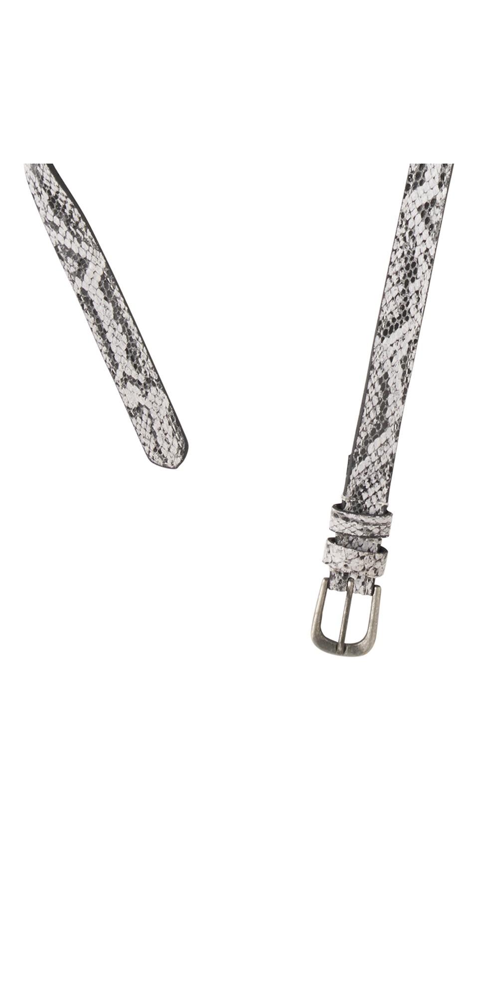 Snakeskin Belt main image