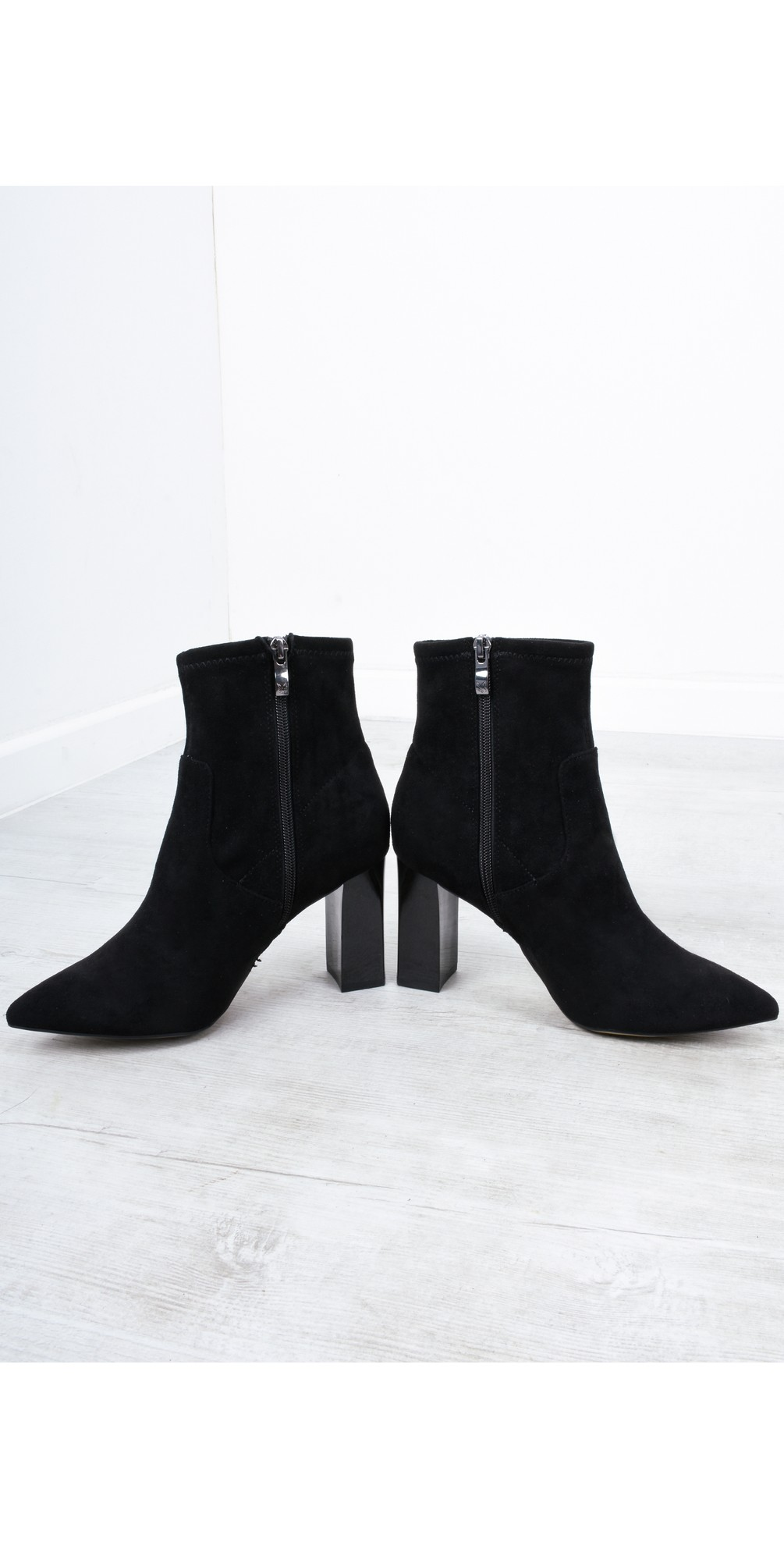 Daisy Stretch Ankle Boot main image
