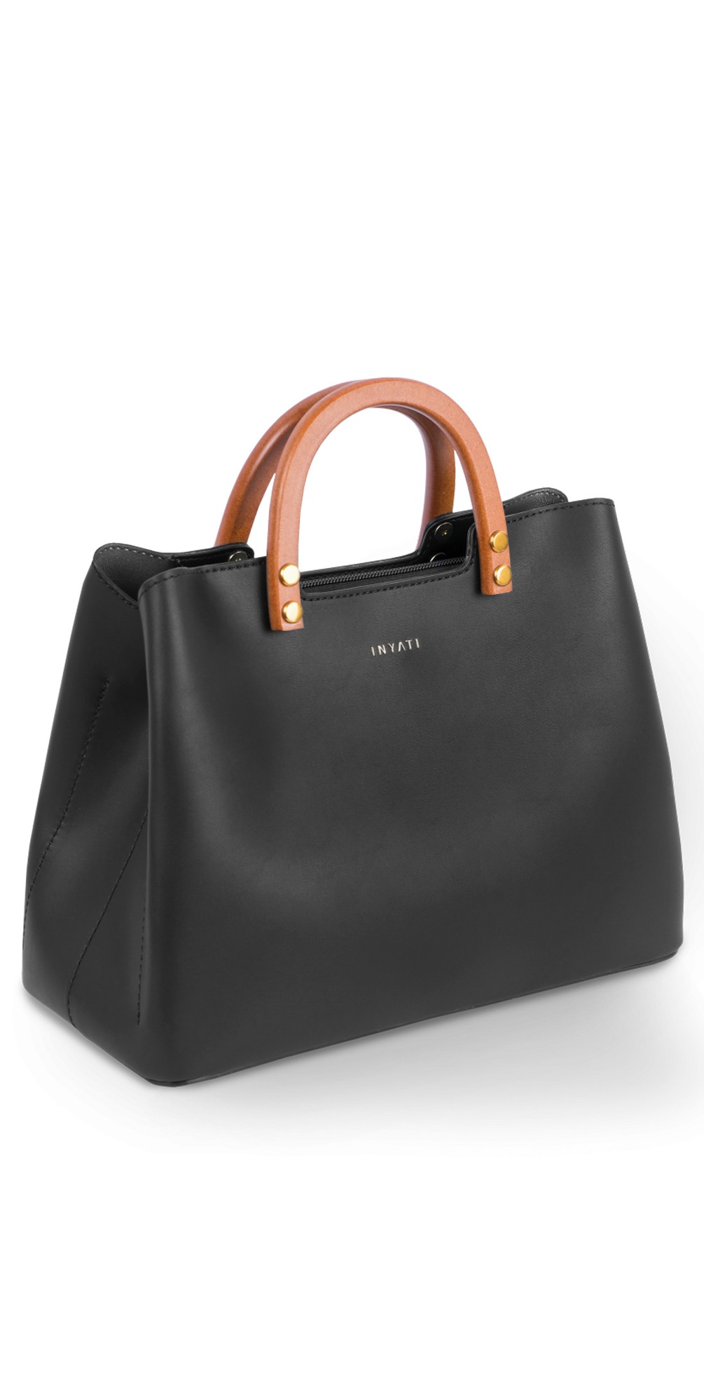 Inita Top Handle Bag  main image