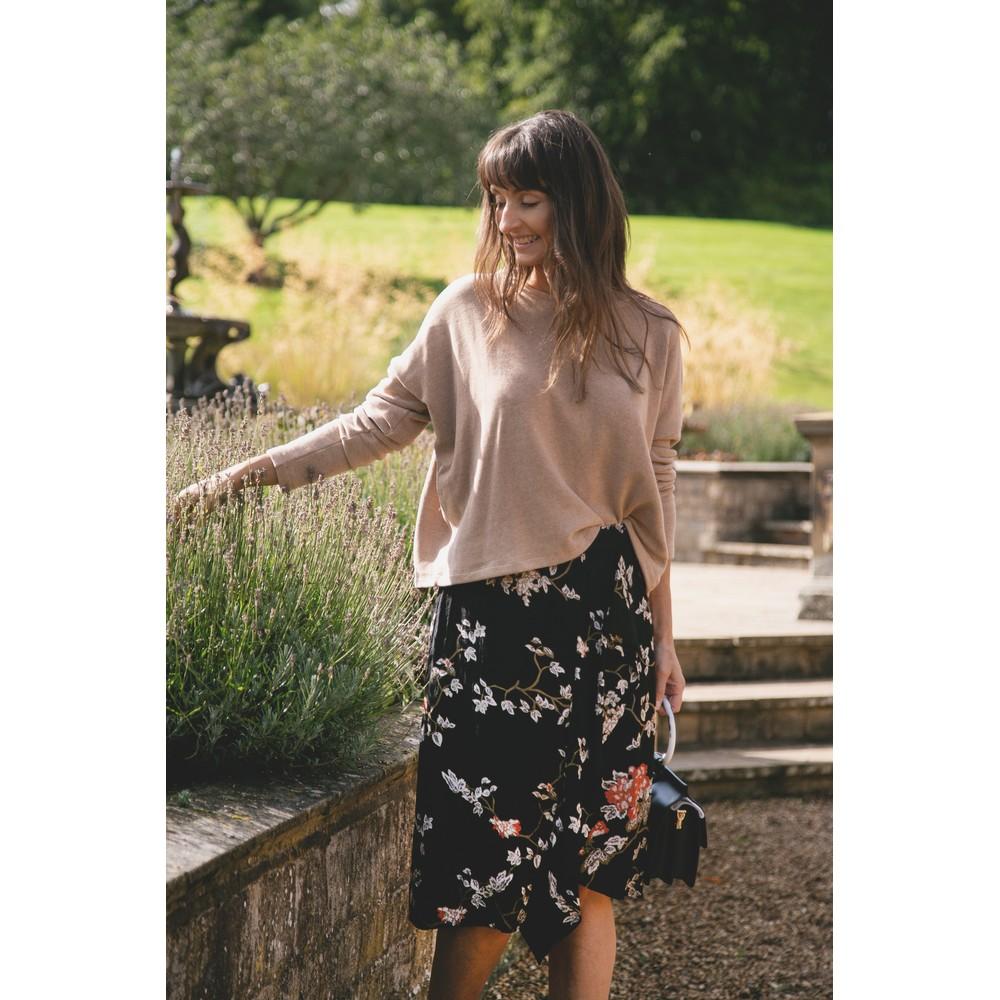 Masai Clothing Samantha Skirt Pumpkin Org