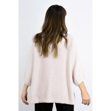 Chalk Ellie Jumper - Pink