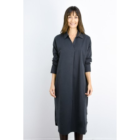 Chalk Becca Dress - Blue