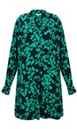 Sandwich Clothing Apple Bold Floral Print Tunic