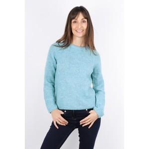 Sandwich Clothing Chunky Knit Jumper