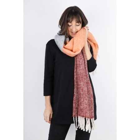 BeckSondergaard Ingrid Scarf  - Orange