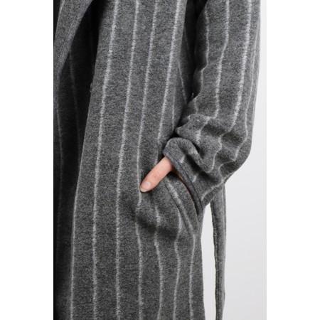 Masai Clothing Tatiana Coat - Grey