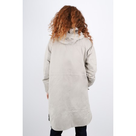 Masai Clothing Tone Coat - Beige