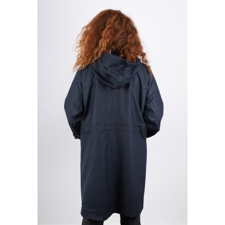 Masai Clothing Tian Coat - Blue