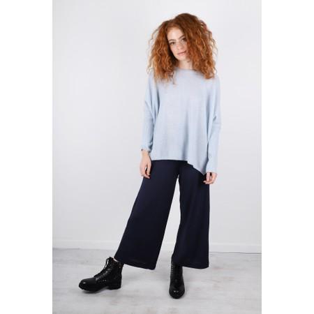 Masai Clothing Piri Culotte - Blue