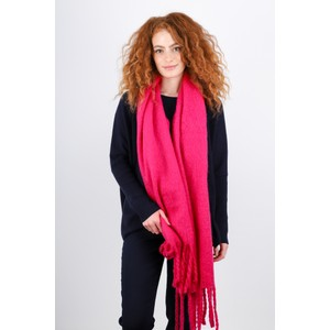 RINO AND PELLE Synke Supersoft Knit Scarf