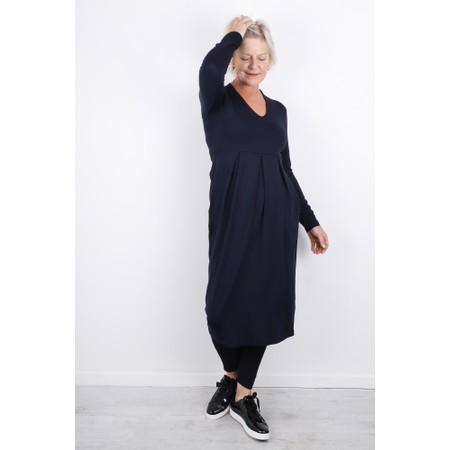 Masai Clothing Pia Basic Leggings - Blue