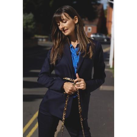 Robell  Cleo Jacket - Blue