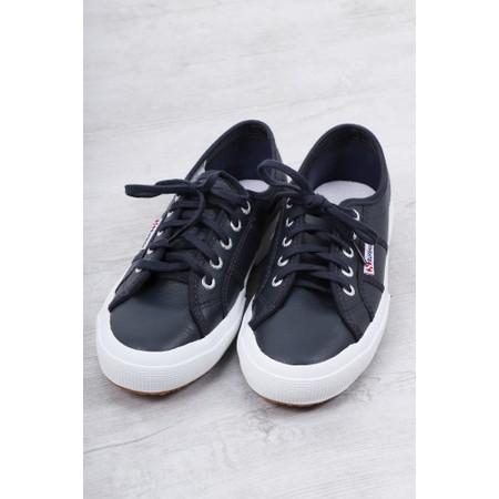 Superga EFGLU 2750 Shoe - Blue
