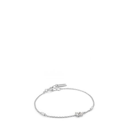 Ania Haie Cluster Bracelet - Metallic