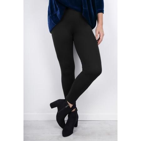 Masai Clothing Pia Basic Leggings - Black