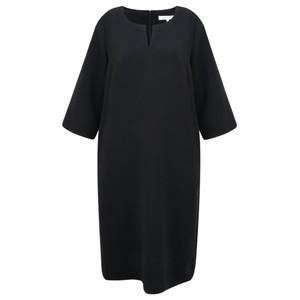 Sandwich Clothing Stripe Side Party Dress